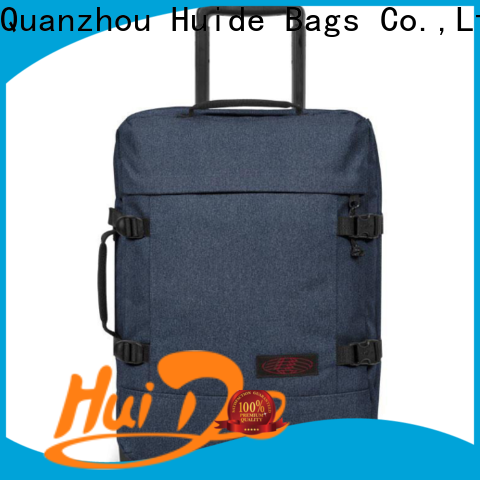Top trolley cases luggage tsa supply for men and women