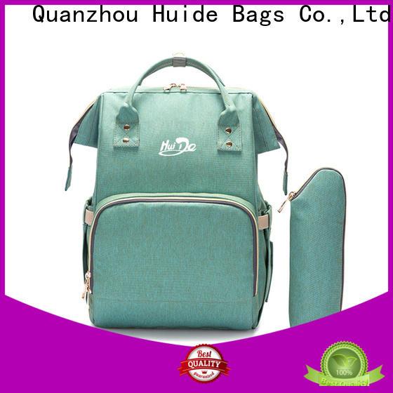 lightweight baby bag & custom team backpacks