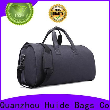 Huide Custom best large garment bag manufacturers for washing