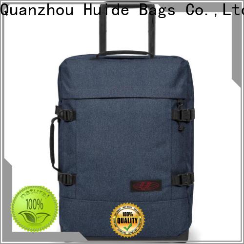 Huide Custom custom bag supply for kinds