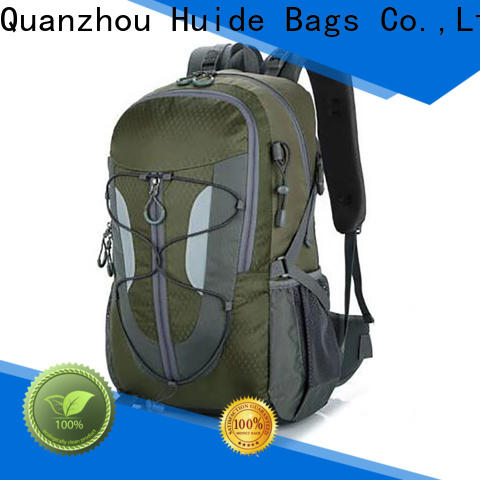 hydration sleeve backpack & outdoor sports backpack