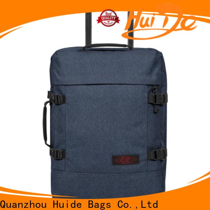 Best medium size trolley bag vintage for business for kinds