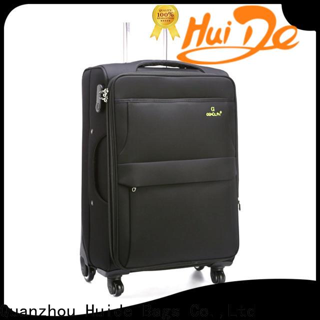 Latest good lightweight luggage softside company for kids
