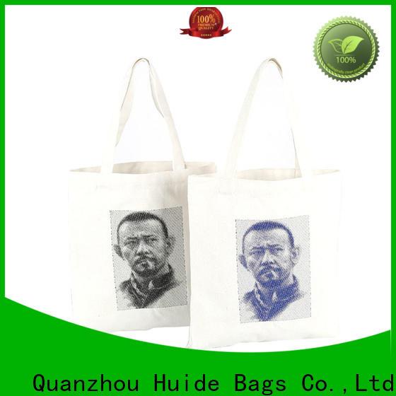 Huide Top custom made shopping bags factory for stroller