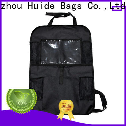 Huide car car electronics organizer suppliers for baby
