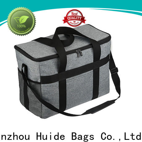 Huide Top new lunch bag manufacturers for work