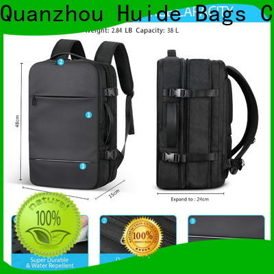 custom backpacks with name & laptop backpack manufacturers