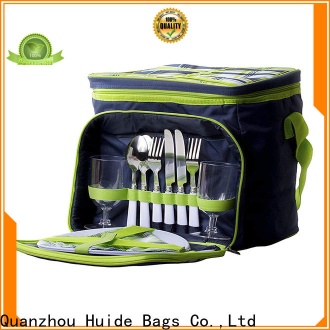 Top plush picnic backpack backpacklunch company for travel