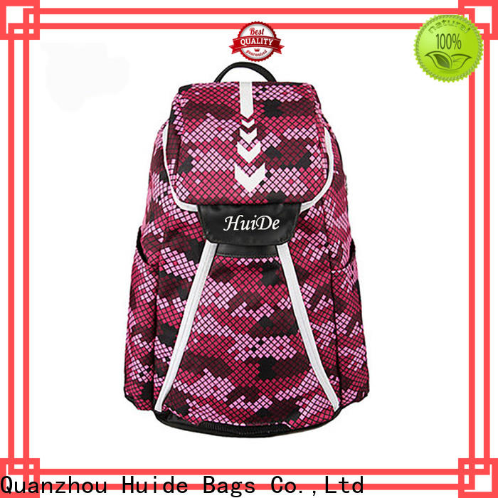 High-quality single badminton racket bag professional manufacturers for women