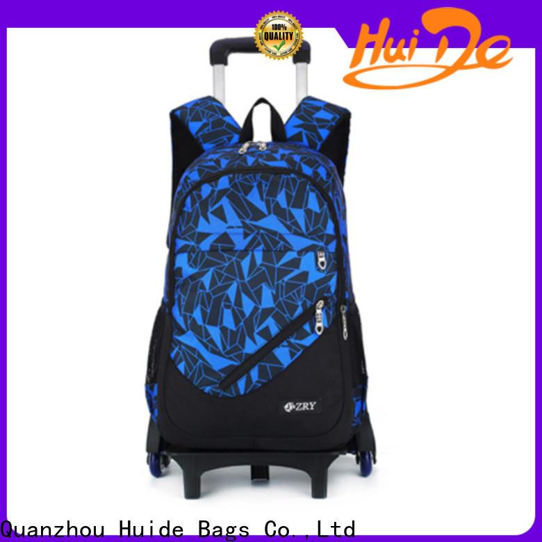 children's school bags on wheels & girls garment bag