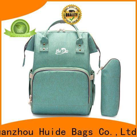 mom tote bag & small bicycle bag