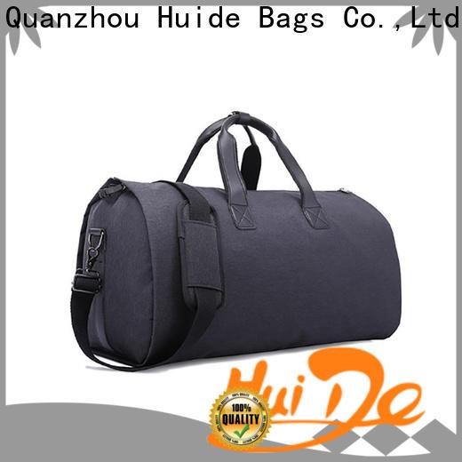 soft garment bag & simple backpacks for school