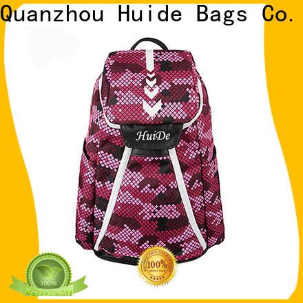 Huide Best badminton racket kit bag supply for girls