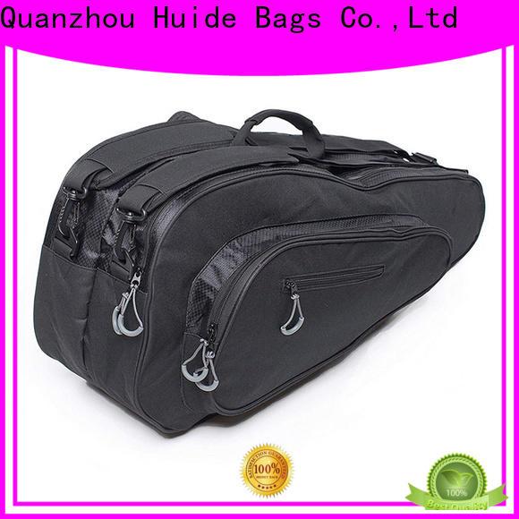 Huide tennis target tennis bag company for boys