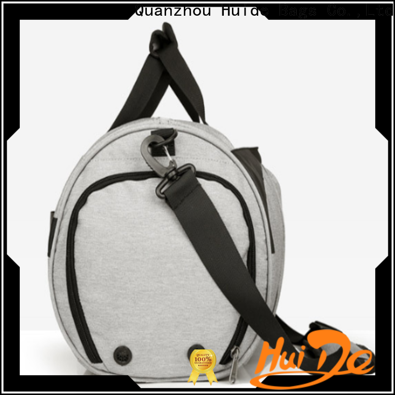 Huide tear customize your own backpack company for woman