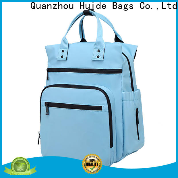 New maternity diaper bag durable company for dad