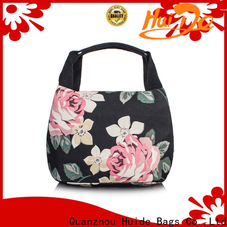 custom printed cooler bags & lightweight duffle luggage