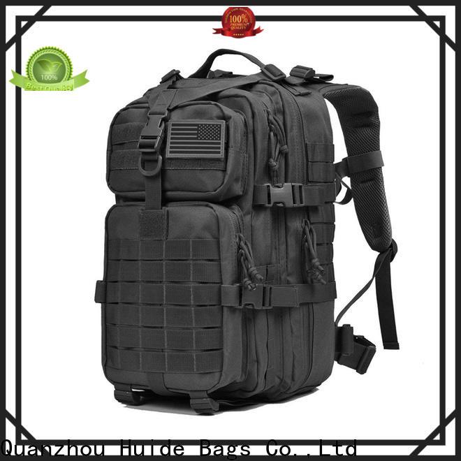 military backpack bag & designer handbag manufacturers