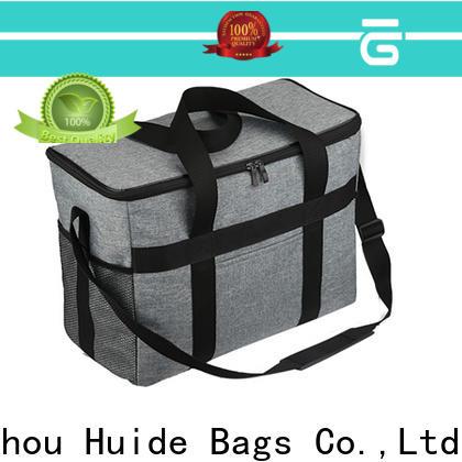 Huide Custom boys packed lunch bag supply for work