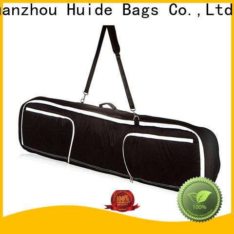foldable recycle bag & board bags for snowboards