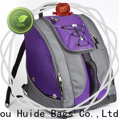 Huide travel best ski boot travel bag manufacturers for flying