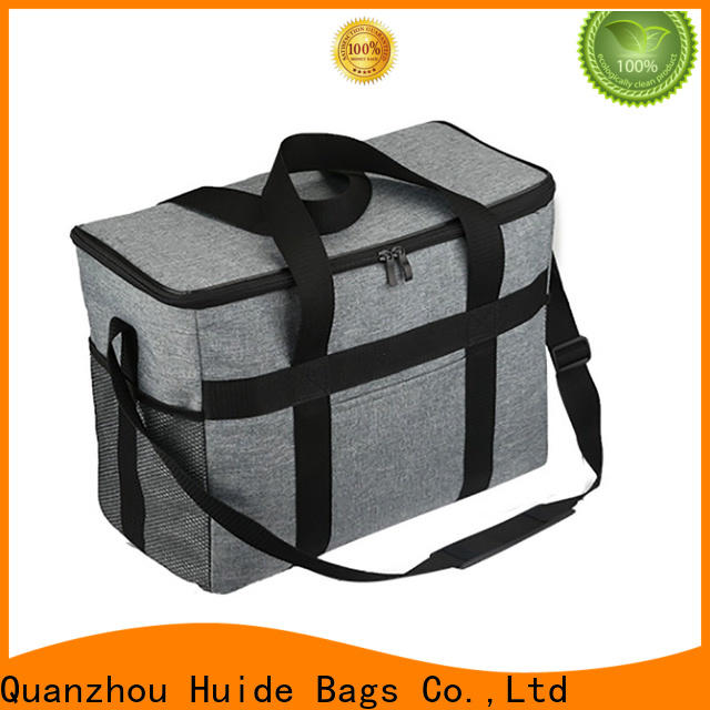 Huide High-quality large lunch cooler bag for business for work