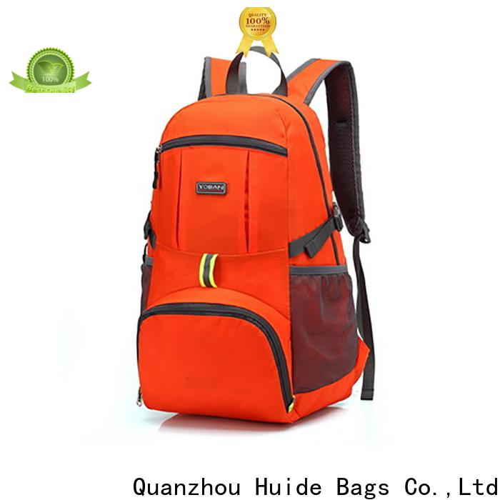 military backpack bag & custom mini tote bags