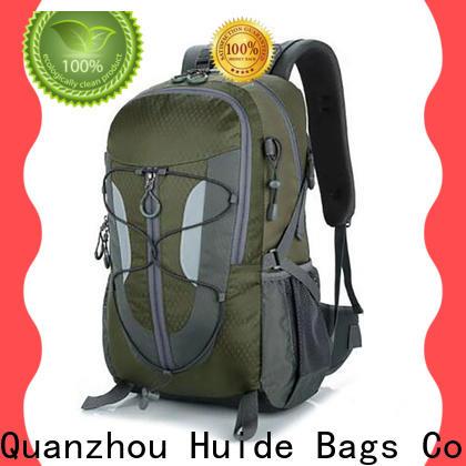 best tramping packs & foldable travel duffel bag