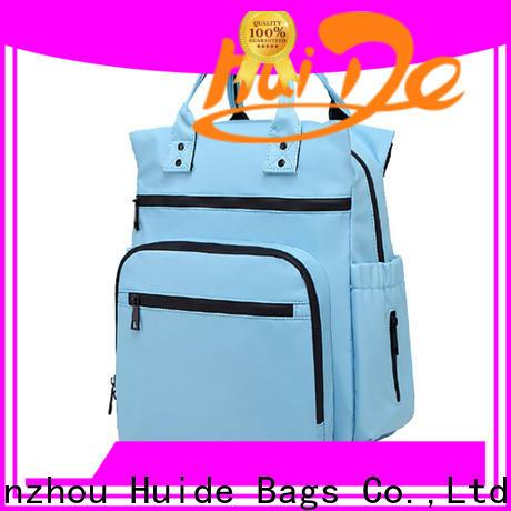 Huide bag custom bag supplier for business for baby girl