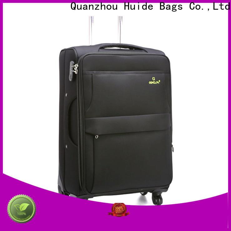 cute travel duffel & good travel luggage