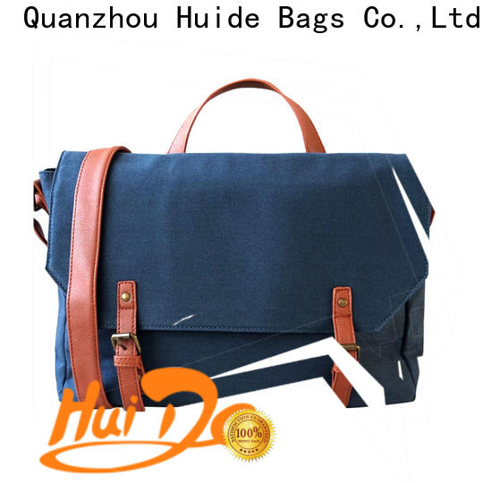 Huide Wholesale best messenger bag factory for women