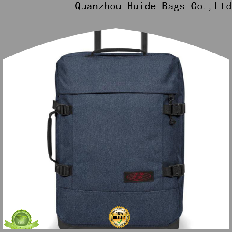 Huide Wholesale cheap custom bags for business for men and women