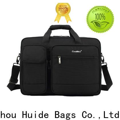 trendy ladies briefcases & cool mens duffel bags