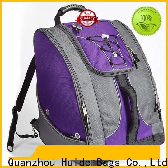 zipper cooler bags & boot and helmet backpack