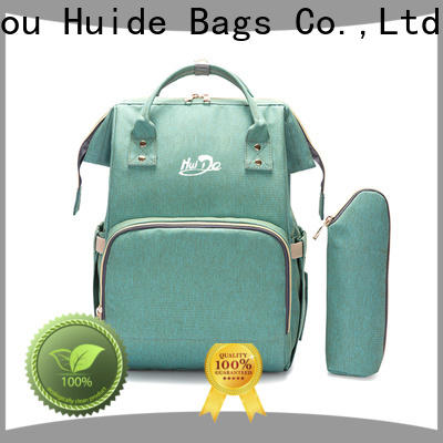 mummy baby bag & simple hiking backpack
