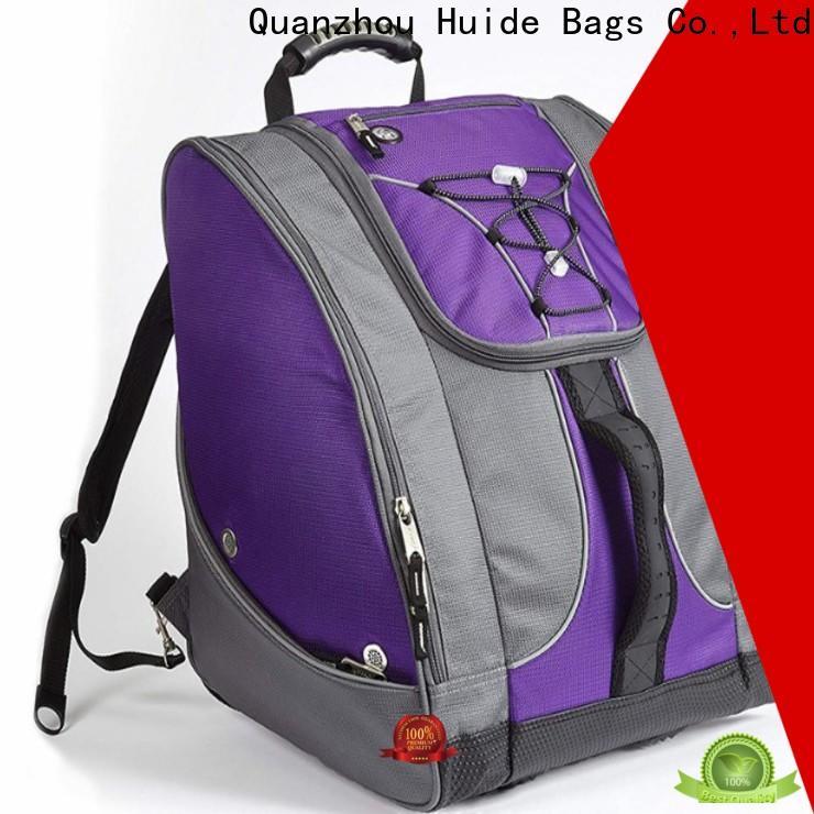 Huide travel ski equipment duffel bags manufacturers for 2 pairs