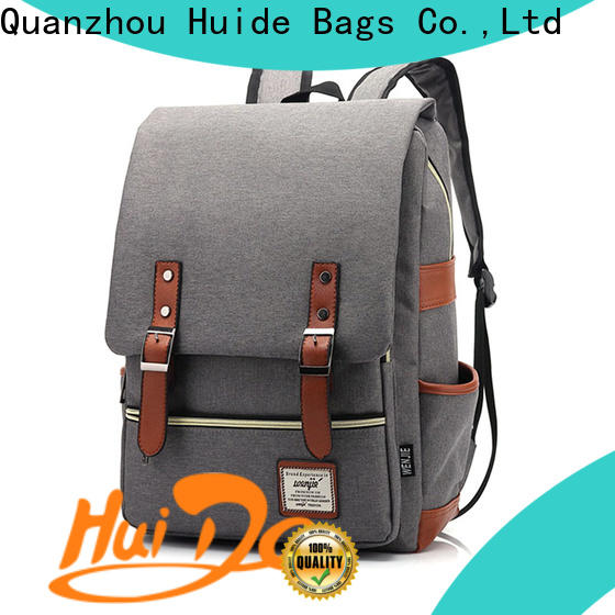 Wholesale casual sporty backpack day suppliers for college