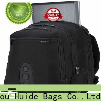 lined lunch bag & casual sporty backpack