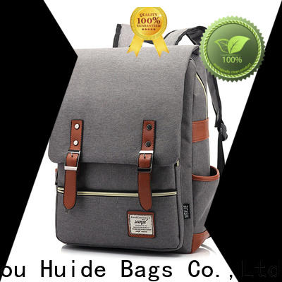 casual backpack & unique shopping bags