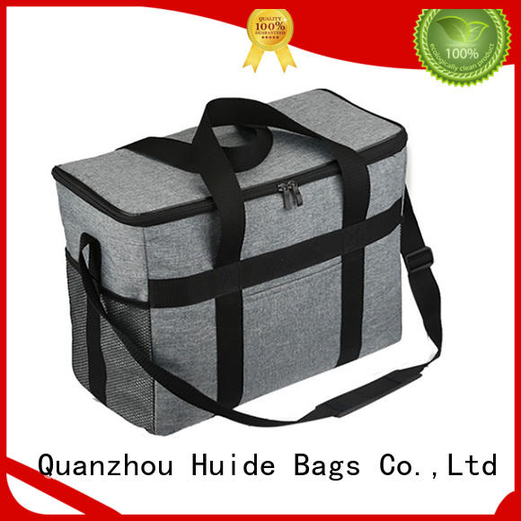 Huide how's that fold over lunch bag structure for office