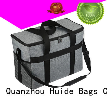 Huide good insulated lunch bags pictures for office