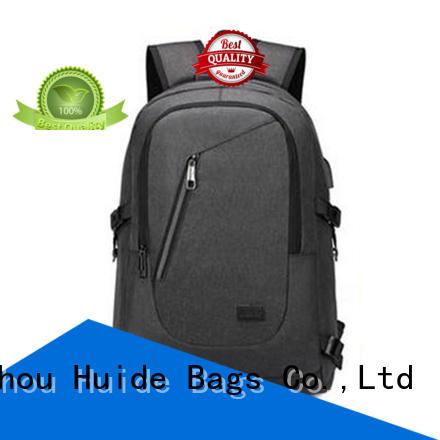Huide species trending school backpacks special price for high school students