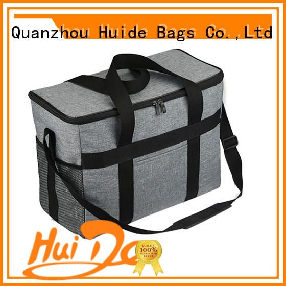 Huide custom lunch bags structure for office
