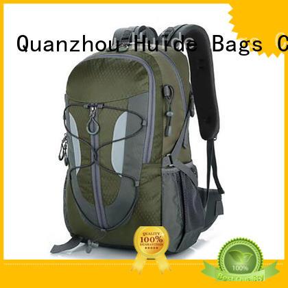 Huide cool hiking backpacks information