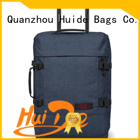 Huide good trolley bags images for kinds