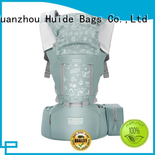 Huide organic baby carrier hot sale for newborn