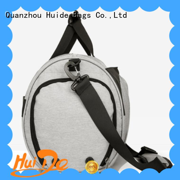 traveling duffel bag & road bicycle bag