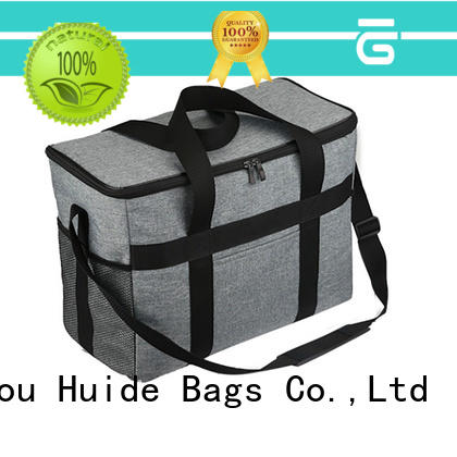 Huide cube lunch bag introduce for work