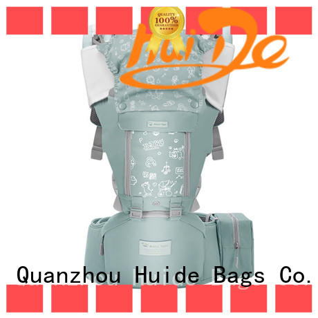 Huide personalized baby carrier brands for newborn