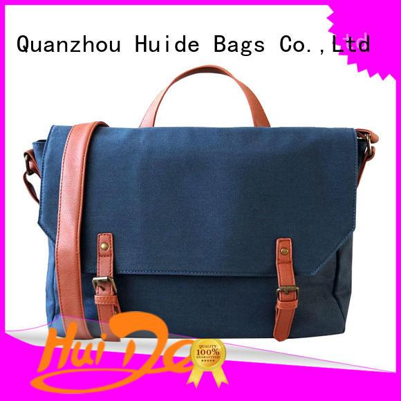 Huide messenger bag online shopping for guys
